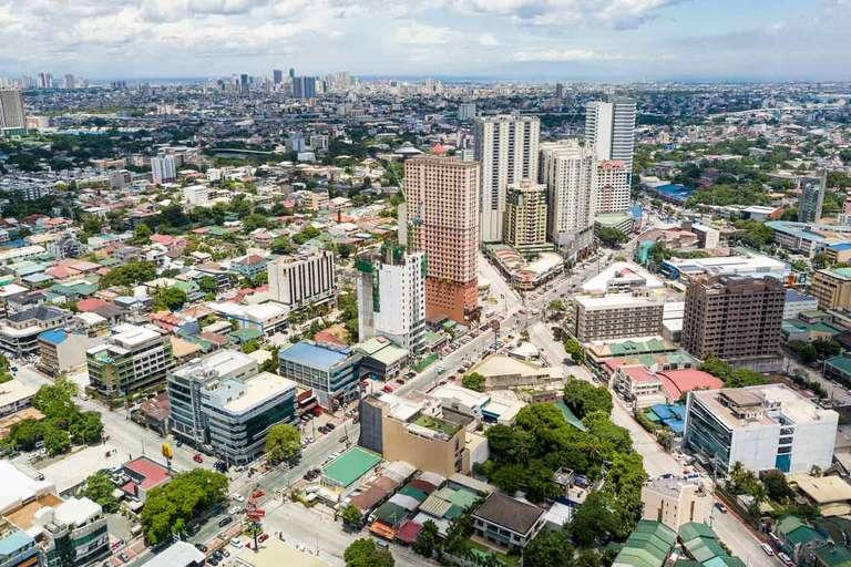 Dónde alojarse en Manila 11