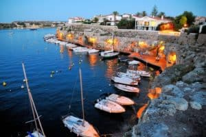 Dónde alojarse en Menorca 11