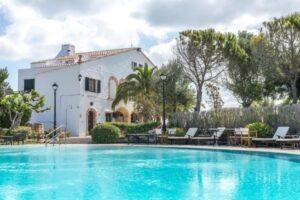 Dónde alojarse en Menorca 55