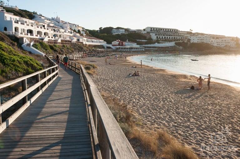 Dónde alojarse en Menorca 60