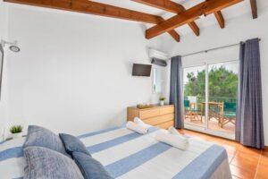 Dónde alojarse en Menorca 32
