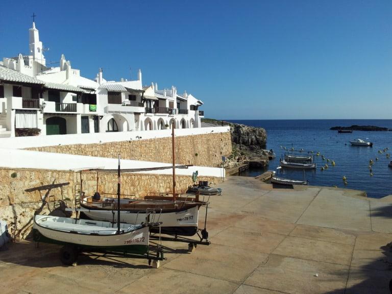 Dónde alojarse en Menorca 28