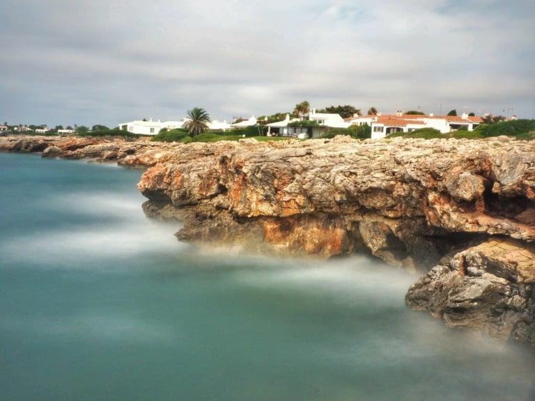 Dónde alojarse en Menorca 31