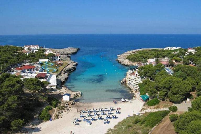 Dónde alojarse en Menorca 51