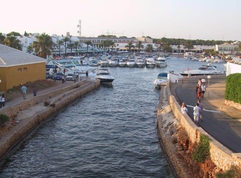 Dónde alojarse en Menorca 48
