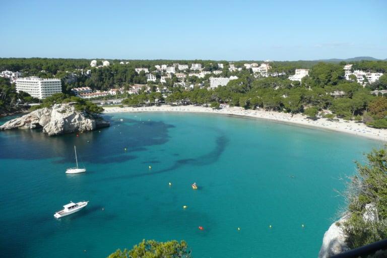 Dónde alojarse en Menorca 45