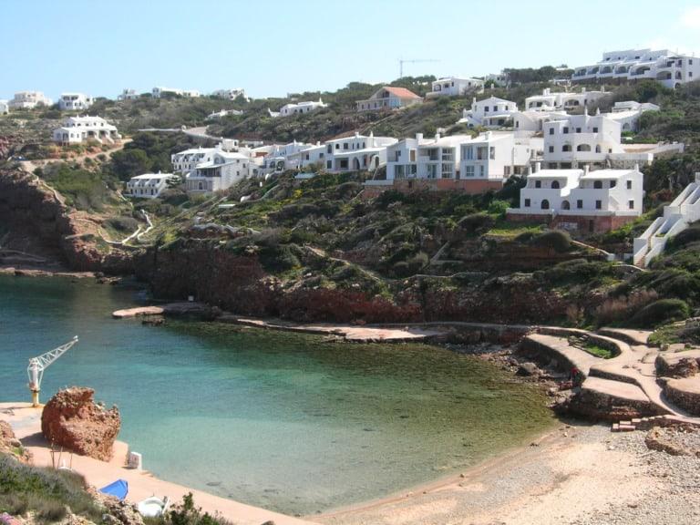Dónde alojarse en Menorca 54