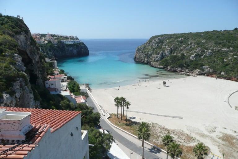 Dónde alojarse en Menorca 36