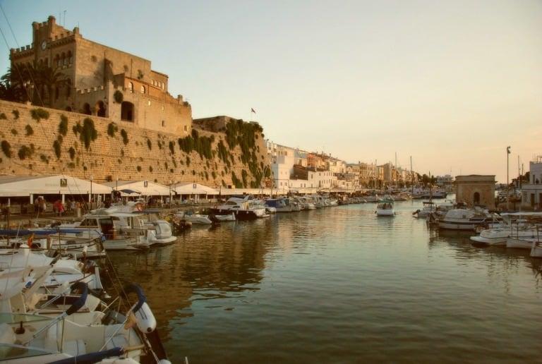 Dónde alojarse en Menorca 15