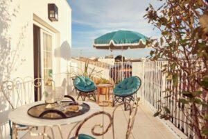 Dónde alojarse en Menorca 12