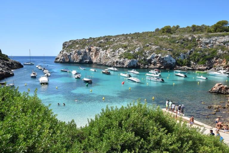 Dónde alojarse en Menorca 33