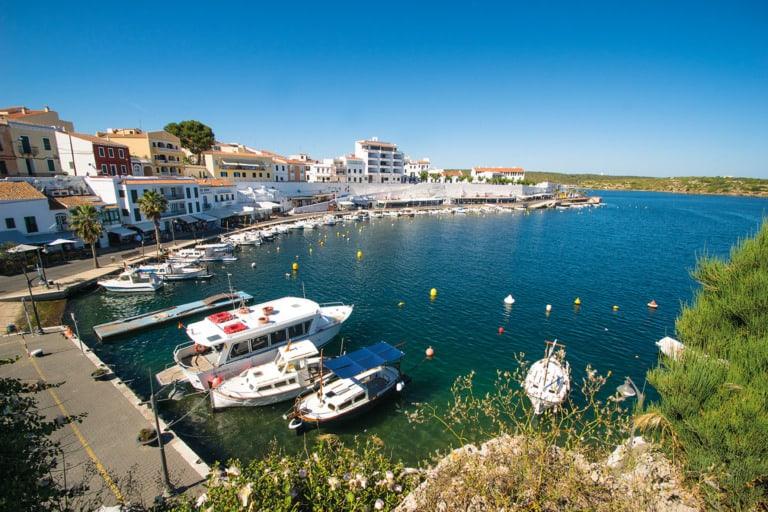 Dónde alojarse en Menorca 19