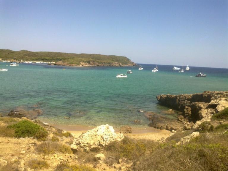 Dónde alojarse en Menorca 63