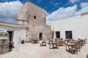 Dónde alojarse en Menorca 41