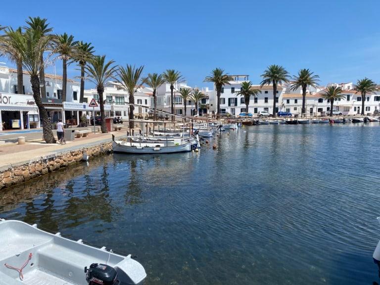 Dónde alojarse en Menorca 57