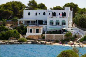 Dónde alojarse en Menorca 52