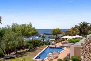 Dónde alojarse en Menorca 4