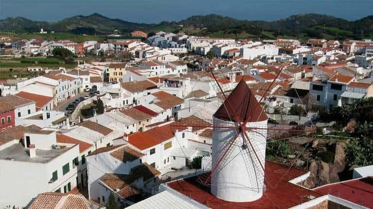 Dónde alojarse en Menorca 65
