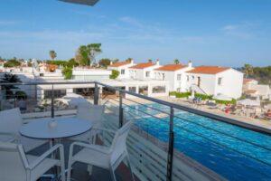Dónde alojarse en Menorca 23