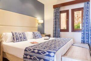 Dónde alojarse en Menorca 29