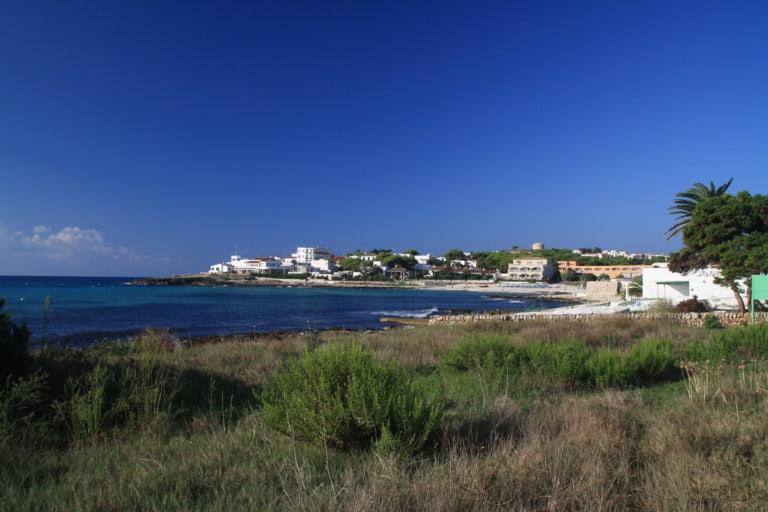 Dónde alojarse en Menorca 25