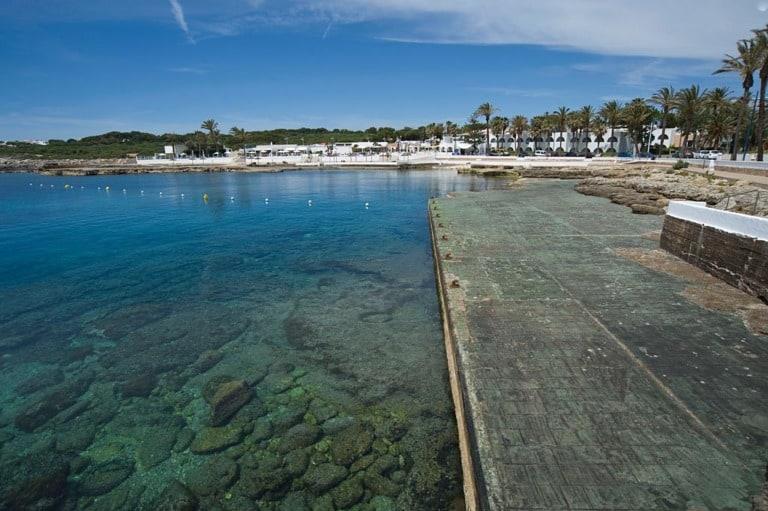 Dónde alojarse en Menorca 22