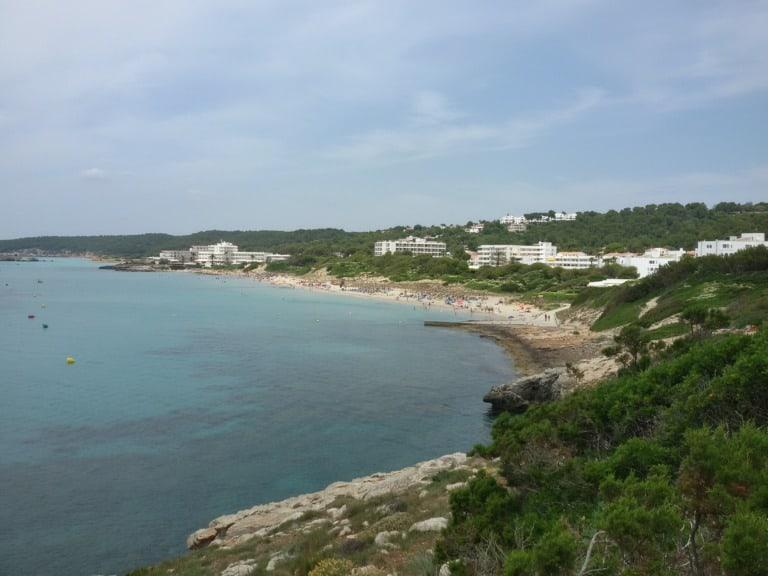 Dónde alojarse en Menorca 42