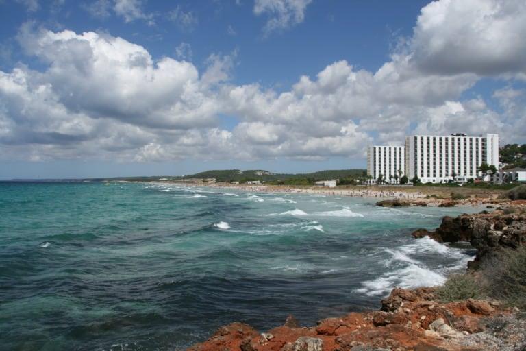 Dónde alojarse en Menorca 39