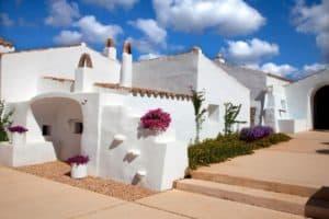 Dónde alojarse en Menorca 6
