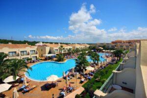Dónde alojarse en Menorca 49