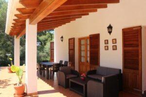 Dónde alojarse en Menorca 56