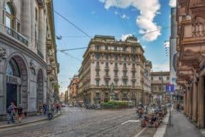 Dónde alojarse en Milán 8