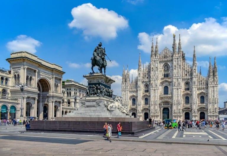 Dónde alojarse en Milán 27