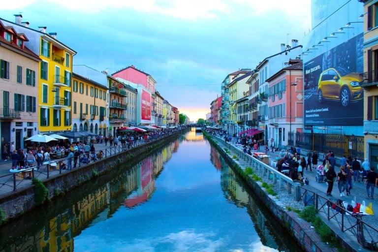 Dónde alojarse en Milán 5