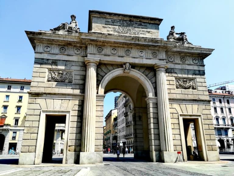 Dónde alojarse en Milán 12