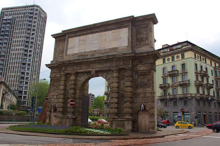 Dónde alojarse en Milán 18