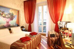 Dónde alojarse en Milán 40