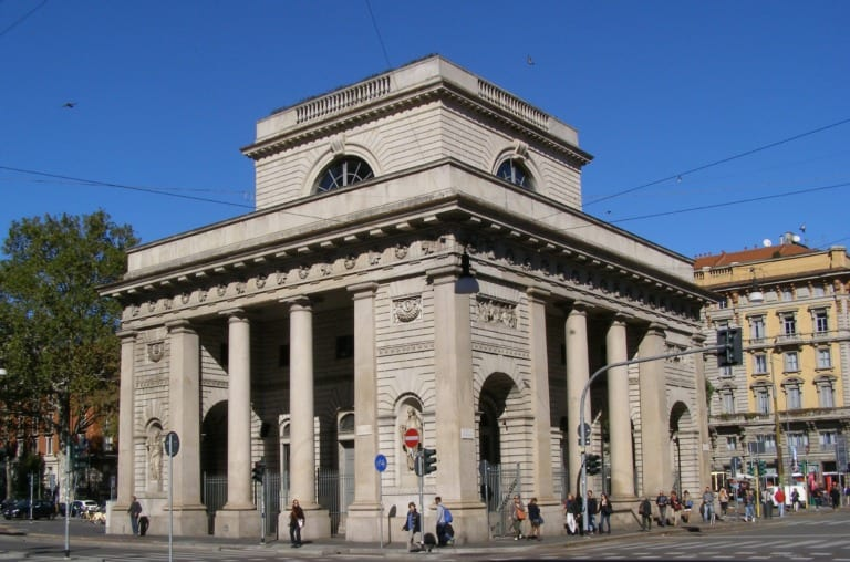 Dónde alojarse en Milán 37