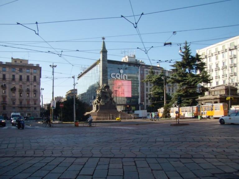 Dónde alojarse en Milán 33