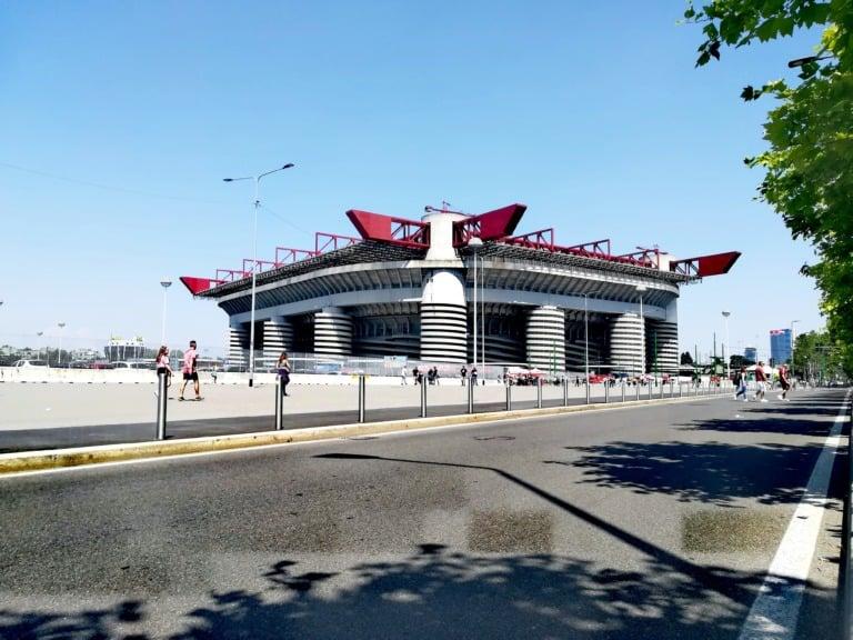 Dónde alojarse en Milán 2