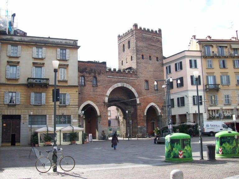 Dónde alojarse en Milán 51