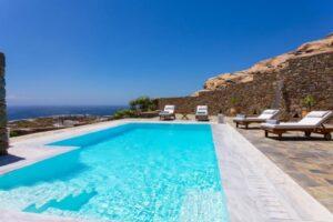 Dónde alojarse en Mykonos 30