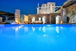 Dónde alojarse en Mykonos 22