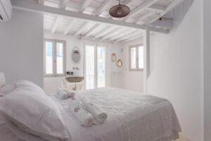 Dónde alojarse en Mykonos 8