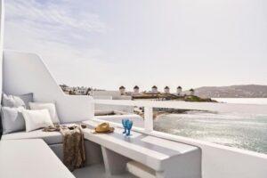 Dónde alojarse en Mykonos 7