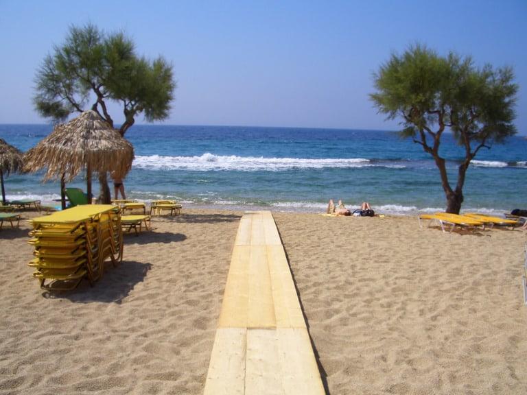Dónde alojarse en Mykonos 33
