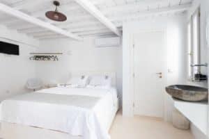 Dónde alojarse en Mykonos 4