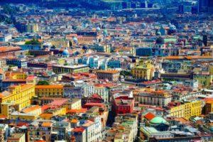 Dónde alojarse en Nápoles 3