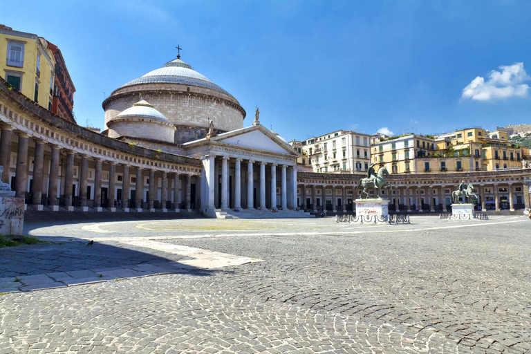 Dónde alojarse en Nápoles 6