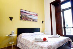Dónde alojarse en Nápoles 25